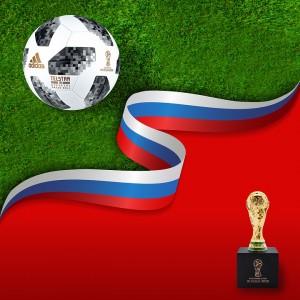 Чемпионат мира проходил с 14 июня по 15 июля в 11 городах России.