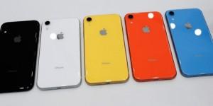 Самой популярной моделью стал iPhone XR черного цвета на 128 ГБ (20% продаж). Средняя стоимость смартфона в России составила 67 501 руб.