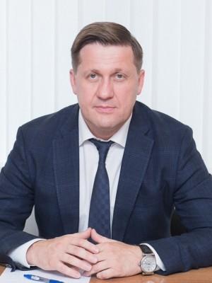 Михаил Ратманов: «Я рад работать в таком мощном регионе»