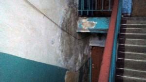 Дом кошмаров пугает жителей Самары