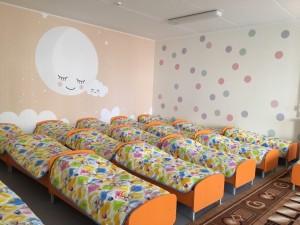В Южном городе в Самаре открылся новый детский сад