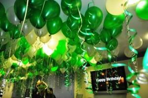 Сбербанк встретит свое 177-летие под девизом «Зеленый день — самый выгодный день в году!» снижением цен и большей доступностью банковских и небанковских продуктов.