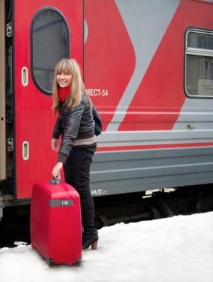 Количество отправленных пассажиров поездами дальнего следования составило более 4,4 млн человек, что выше уровня прошлого года на 5,7%.