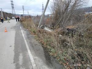 Водитель транспортного средства от прохождения медицинского освидетельствования на состояние опьянения отказался.