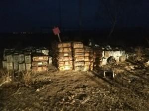 В Самарской области начата доследственная проверка по факту взрыва зенитного снаряда,