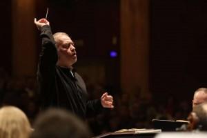 Маэстро Валерий Гергиев в эти выходные даёт целых три концерта в Самаре.