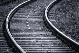 Около Сызрани грузовой поезд насмерть сбил женщину