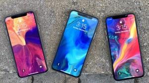 Айфоны XS - позитивные характеристики