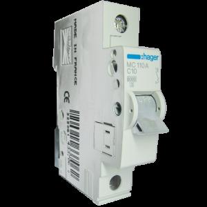 Безопасность деньгами не измеришь – автоматы электрические цена