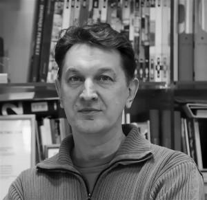 Виталий Самогоров:
