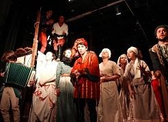 Труппа театра «Мастерская» постоянно участвует в международных театральных фестивалях и получает высокие экспертные оценки представленных театральных постановок.