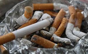 Опубликован список самых курящих городов России Самара в первую десятку не вошла.