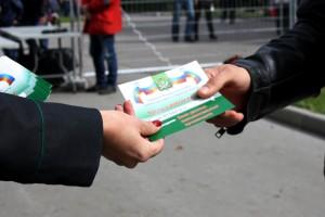 Самарские судебные приставы взыскали свыше 370 тысяч рублей