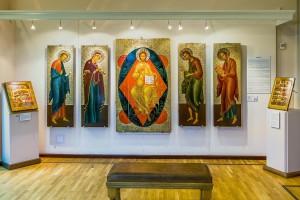 Цель создания виртуальных представительств состоит в том, чтобы как можно больше людей получило доступ к культурно-историческому наследию в контексте религиозной культуры регионов России.