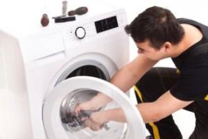 Особенности ремонта стиральной машины на дому