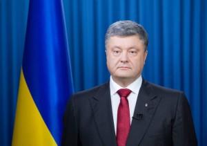 После этого он попросил Ангелу Меркель поговорить с Путиным об освобождении военнослужащих Украины, задержанных в Керченском проливе.