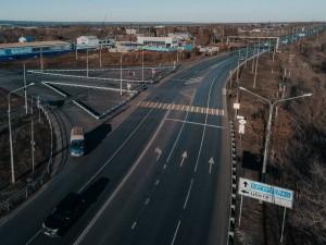 До 2024 года в Самарской области планируется отремонтировать 1935 км автомобильных дорог регионального и местного значения, в том числе 795 автодорог Самарско-Тольяттинской агломерации.