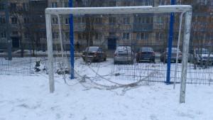 Правозащитники потребовали закрыть смертельно опасные стадионы в Самаре