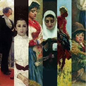 На ВДНХ откроется выставка шедевров Самарского областного художественного музея Музей представит коллекцию, в которую войдут более 130 шедевров.