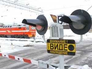 Железнодорожные переезды Куйбышевской магистрали проверили на готовность к работе зимой С начала года на магистрали отремонтировано 40 переездов.