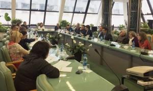 В Самаре обсудили практику применения законодательства об авторских правах