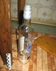 Самарец избил знакомого в ходе застолья Драка произошла в квартире потерпевшего.
