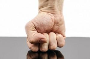 Подозреваемым в домашнем насилии запретят приближаться к пострадавшим