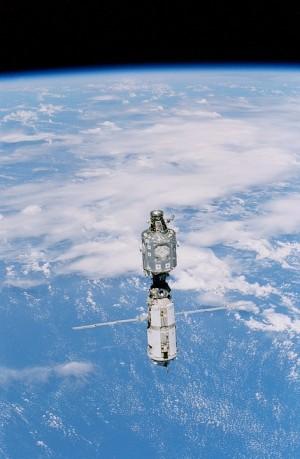 Специалистам удалось получить первые результаты эксперимента на МКС, биопринтер напечатал конструкт мышиной щитовидной железы.