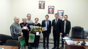 Руководитель Департамент физической культуры и спорта Самары Андрей Вдовин поблагодарил жителей за активную позицию.
