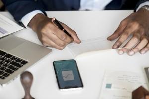 Предприниматели Поволжья могут зарегистрировать бизнес и открыть расчетный счет онлайн