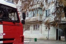 В Самаре на пр. Металлургов в ходе приготовления пищи произошел хлопок