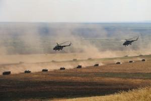 В 2019 году Вторая гвардейская общевойсковая армия проведет в регионах Поволжья более 20 учений. Об этом журналистам сказал командующий армией генерал-майор Рустам Мурадов.