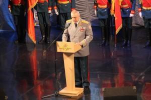 Мурадов отметил, что теперь не нужно будет привлекать со стороны подразделения для преодоления водных преград, это существенно увеличить возможности армии при выполнении поставленных задач.