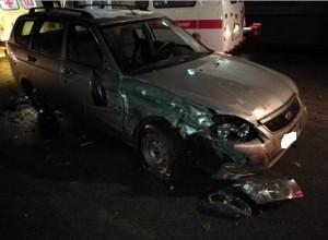 Количество погибших в ДТП в Сызранском районе увеличилось В больнице умерла еще одна пассажирка.