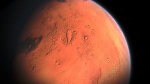 NASA удалось записать шум марсианского ветра: видео