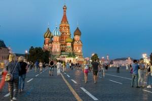 Названы самые популярные достопримечательности России