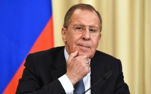 Лавров предупредил, что в случае, если провокация действительно состоится, она не останется без ответа.