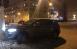 В Самаре иномарка Форд Транзит врезалась в Фольксваген Туарег, а та - в столб и женщину