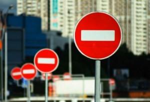 В Самаре временно перекроют участок дороги на проспекте Карла Маркса Автомобилистов просят заранее планировать маршрут.