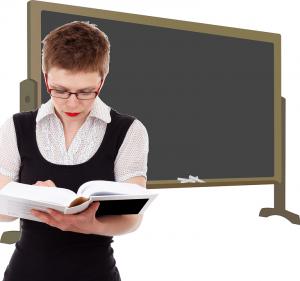 В 2016 году средняя зарплата московского учителя составляла 77,6 тысячи рублей, а в 2017-м — 85,9 тысячи рублей.
