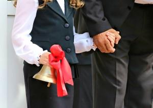 В Минпросвещения считают, что нужно восстанавливать связи между старшим и молодым поколениями учителей.