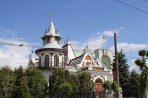 Выставка «Зимние истории особняка Клодта» пройдет в Самаре  Открытие состоится 26 декабря в 16.00