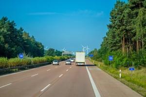 В России будет увеличен лимит скорости на некоторых трассах