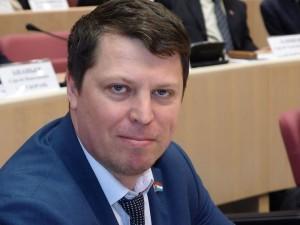 Михаил Матвеев согласился быть профессором на 0,1 ставки в Самарском университете