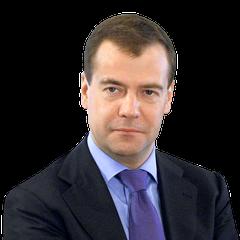Дмитрий Медведев поздравил коллектив Сызранского драмтеатра