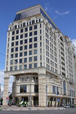 Самара в десятке рейтинга городов по количеству новых хостелов в 2018 году