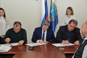 ТОР «Тольятти» - лидер в стране по количеству резидентов Подписаны соглашения еще с шестью компаниями.