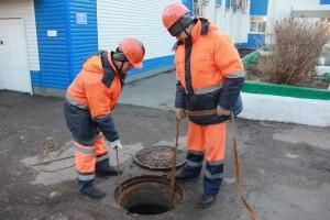 Сотрудники цеха эксплуатации канализации «РКС-Самара» по собственному опыту знают, что ежегодно новогодние праздники сопровождаются засорами канализационных труб.