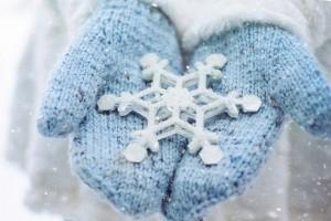 Советы профессионального фотографа, как создать романтичные зимние снимки.