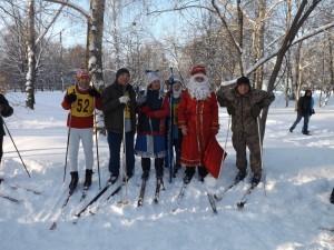 В Самарской области ежедневно в период с 1 по 8 января 2019 года повсеместно организуются физкультурные мероприятия для всех категорий и групп населения.